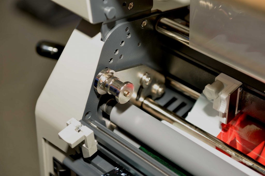 Новая модель ламинатора GMP Excelam Plus-355DCRE